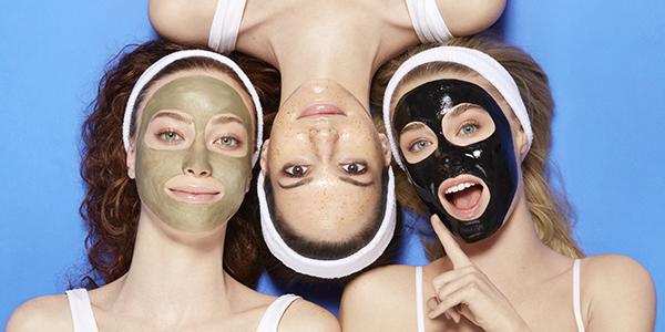 Let's Mask Visuel
