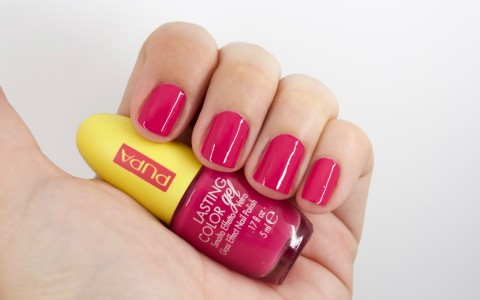 Lasting Color Gel - PUPA Milano
