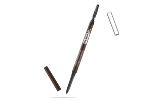 High Definition Eyebrow Pencil - PUPA Milano