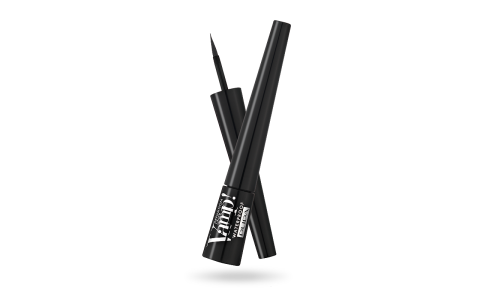 Vamp! Definition Liner Waterproof - PUPA Milano