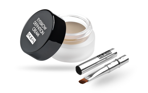 Eyebrow Definition Cream - PUPA Milano