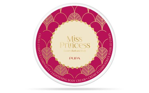 Miss Princess Kit Medium 2 - PUPA Milano