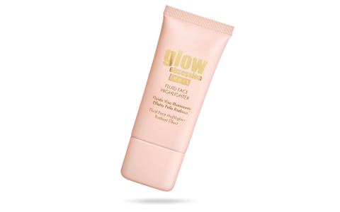 Glow Obsession Fluid Face Highlighter