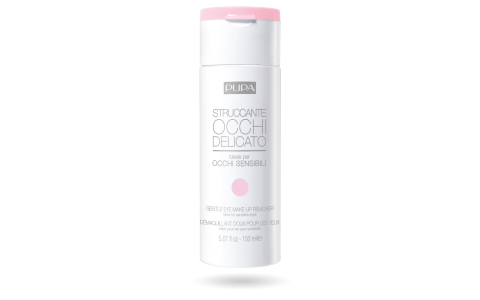 Gentle Eye Make-Up Remover - PUPA Milano