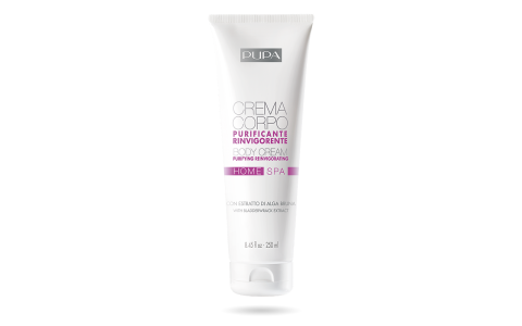 Purifying Reinvigorating Body Cream