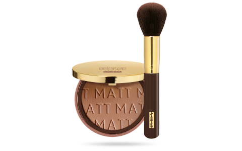 Extreme Bronze Matt Kit