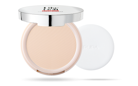 Like a Doll Compact Powder
