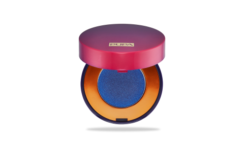 Sunset Blooming Exotic Eyeshadow