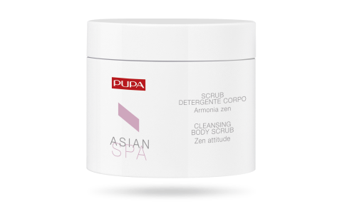 Cleansing Body Scrub 250 ml - PUPA Milano