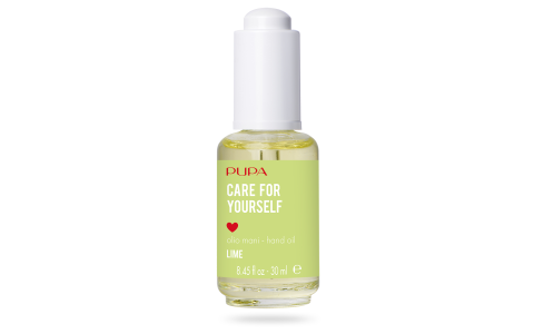 Pupa Care For Yourself Hand Oil 30 ml - PUPA Milano