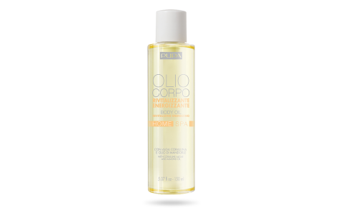 BODY OIL - PUPA Milano