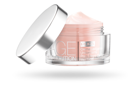 Age Revolution Skin Perfecting Cream First Signs of Ageing - Face and Neck