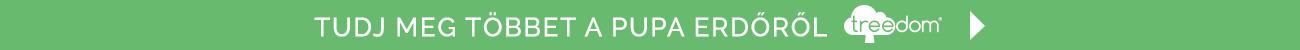 Pupa per treedom - PUPA Milano