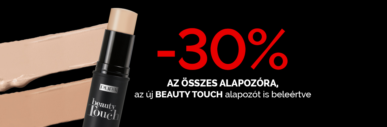 Promo Beauty Touch