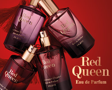 Red Queen Eau de Parfum