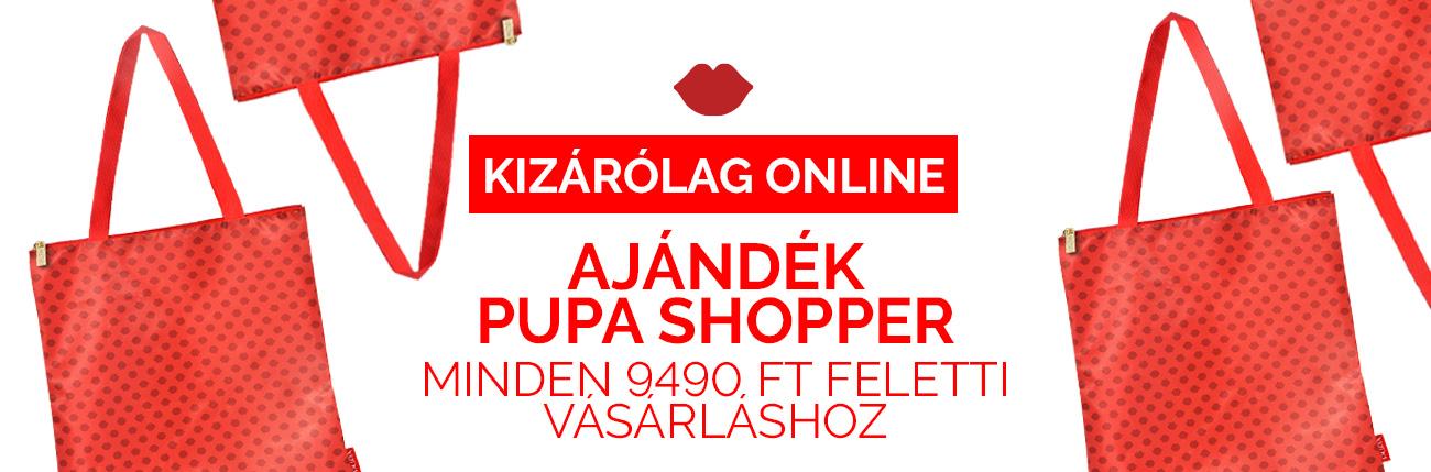 PUPA Shopper - PUPA Milano