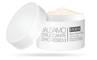 ZERO RESIDUE MAKE-UP REMOVING BALM