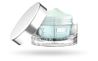 HYDRA REVOLUTION SILKY CREAM