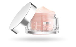 AGE REVOLUTION SMOOTHING CREAM