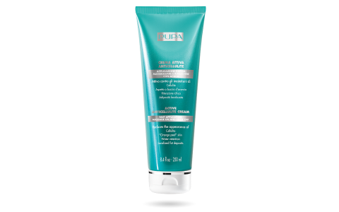 Active Cellulite Cream