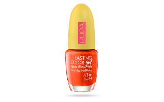 Lasting Color Gel
