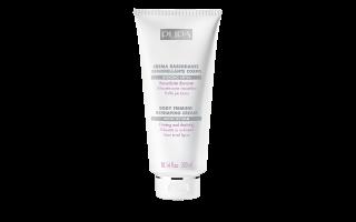 Body Firming Reshaping Cream