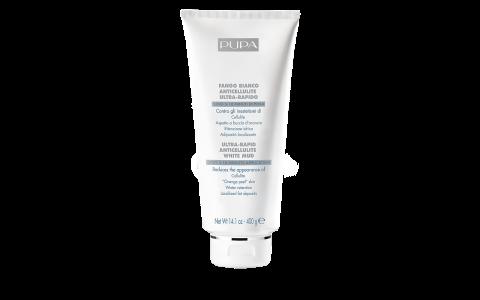 Anti-Cellulite White Mud