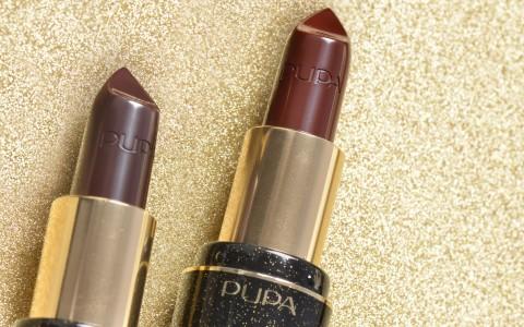Pupa Volume  Volume Enhancing Lipstick