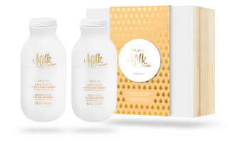 SHOWER MILK AND BODY MILK - PUPA Milano