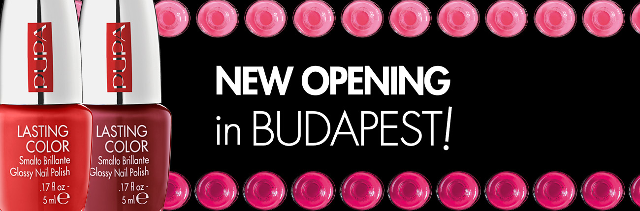 New Opening Budapest